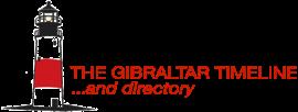 Gibraltar Timeline