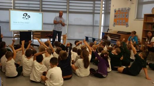 nautilus-school programme