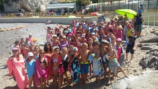 Nautilus Project Marine Awareness Gibraltar Boat trips