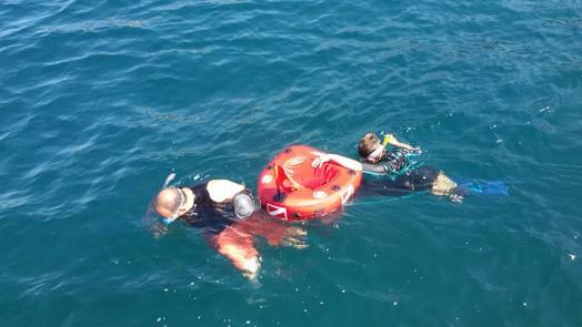 Nautilus Project Marine Pollution Awareness Gibraltar