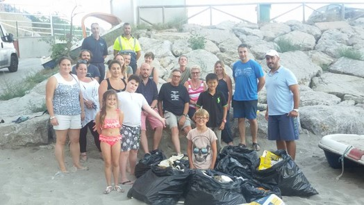 Nautilus Project Marine Awareness Gibraltar