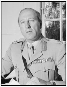 Gerald Lathbury