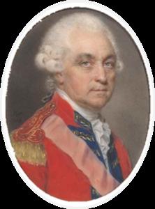 Gibraltar Governor Robert Boyd