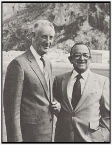 Gibraltar Governor William Jackson