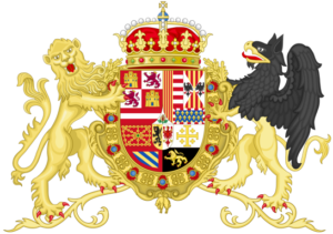 ARCHDUKE CHARLES – PRETENDER TO THE THRONE