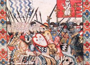 Eighth siege