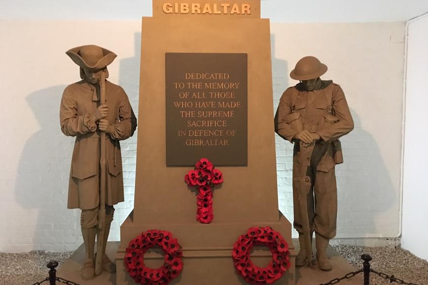 Military Heritage Centre - Gibraltar