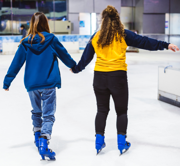 Gibraltar Ice Skating Association - GISA