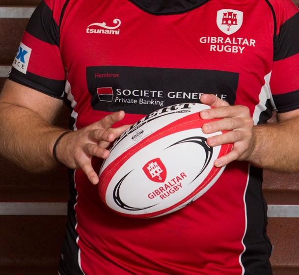 Gibraltar Rugby