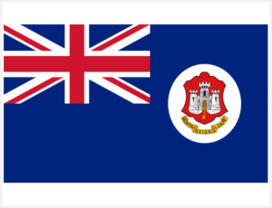 GIBRALTAR BECOMES A BRITISH CROWN COLONY
