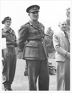 Alfred Dudley Ward