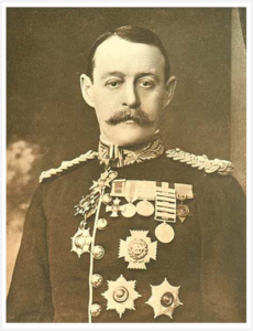 Gibraltar Governor Archibald Hunter