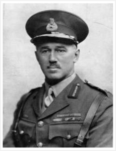 Clive Liddell