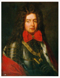 Prince George of Hesse-Darmstadt