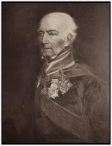 Gibraltar Governor Robert Gardiner