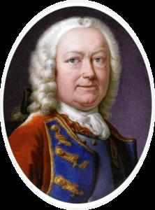 William Hargrave