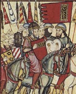 Muhammad I Ibn Nasr